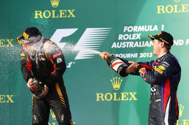 I guess I better spray some... GAH! Dafuq?! LOL, isn't it fun Kimi?