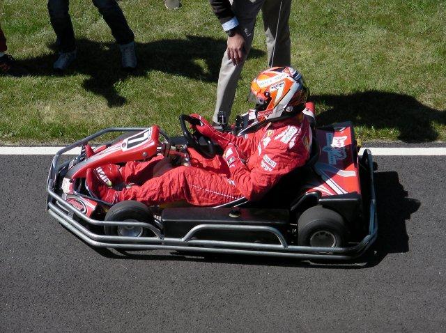 Kimi_racestart