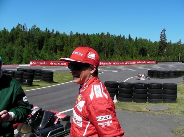 Kimi at Rudskogen_1